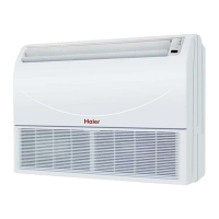 Сплит-система Haier AC60FS1ERA / 1U60IS1ERB